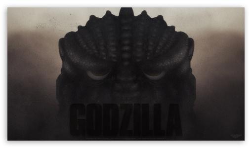Download Godzilla 2014 UltraHD Wallpaper