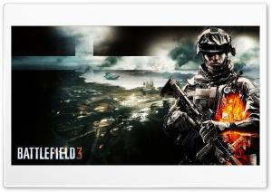 Battlefield 3 B2K