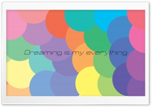 Rainbow Dreaming