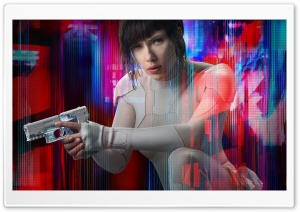 Movie - Ghost In The Shell 2017