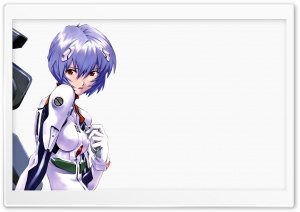 Neon Genesis Evangelion,...
