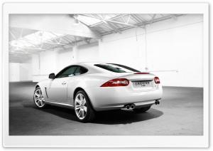 Jaguar Car 6