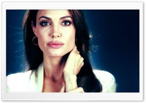 Angelina Jolie New