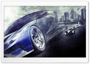 Forza Motorsport 6 Speed