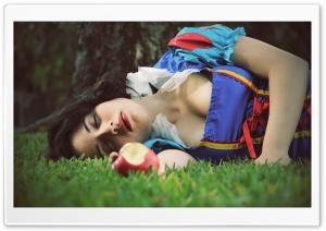 Girls Snow White