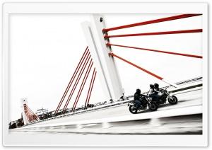 2008 Ducati Monster 696 3