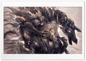 Monster Games 13