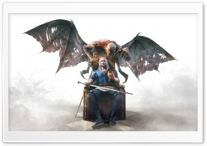 The Witcher 3 Wild Hunt Blood...