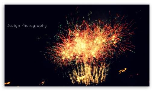 Download Firework 2012-2013 UltraHD Wallpaper