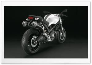 2008 Ducati Monster 696 6