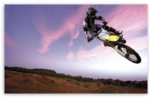 Download Motocross 32 UltraHD Wallpaper