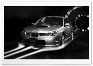 Subaru Car Motors 4