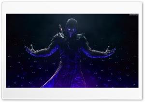 Mortal Kombat, Noob Saibot,...