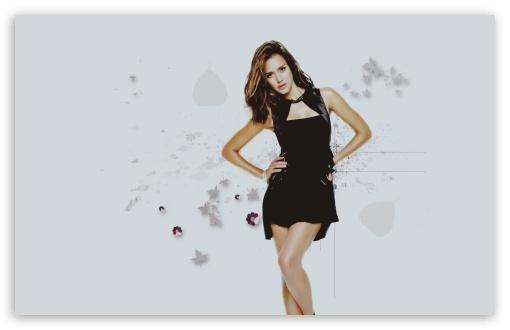 Download Jessica Alba UltraHD Wallpaper