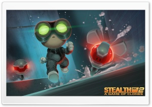 Stealth Inc. 2 A Game of...