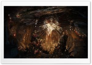 Tomb Raider - Sacrifice Altar