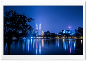 Kuala Lumpur Malaysia...