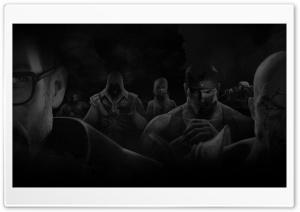 Multi Videogame Background