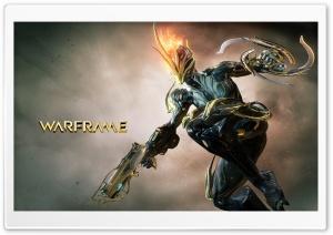 Warframe - Ember Prime