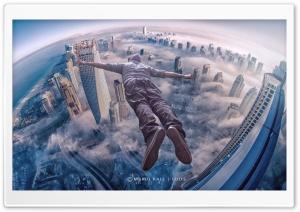 City of Dream
