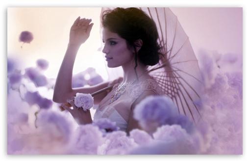 Download Beautiful Selena Gomez UltraHD Wallpaper