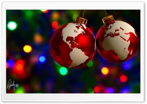 Happy New Year World 2014