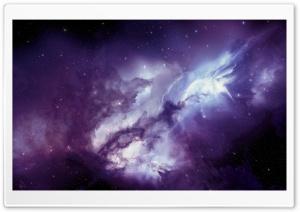 Angel Galaxy
