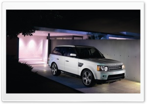 Range Rover Car 18