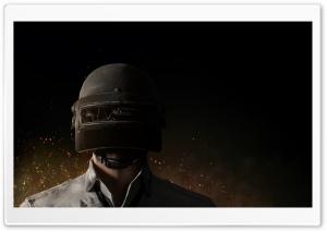 PUBG Level 3 Helmet Player
