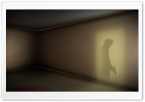 Murderer Shadow