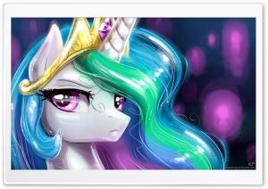 Pony Portrait's 2