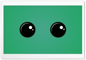 Eyes - Green