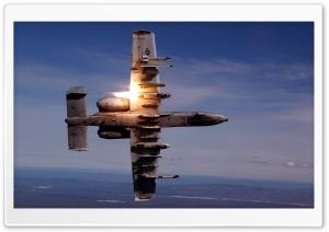 War Airplane 33