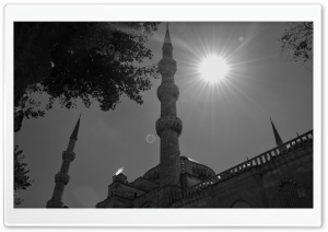 Sultan Sulaiman Mosque