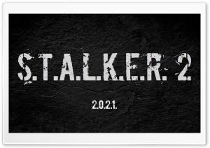 Stalker 2 2021 Video Game