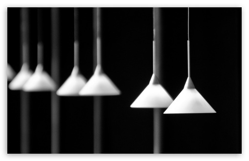 Download Pub Lighting UltraHD Wallpaper