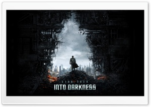 Star Trek Into Darkness 2013...