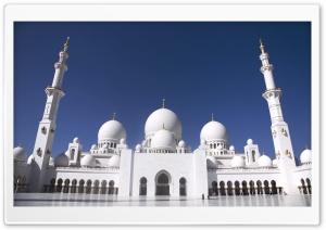 Sheikh Zayed Grand Mosque,...