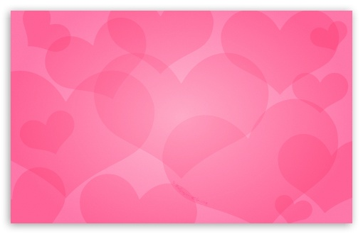 Download Love Is In The Air UltraHD Wallpaper
