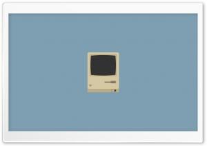 Macintosh Minimalism