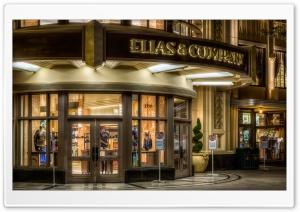 Elias and Company   Buena...
