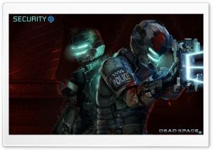 Dead Space 2, Security Team