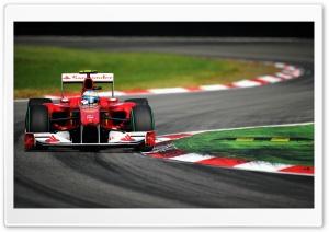 Ferrari F 1 Car