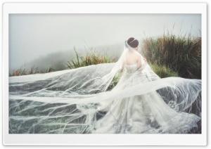 Princess in White