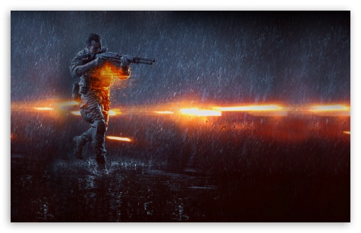 Download Battlefield 4 UltraHD Wallpaper