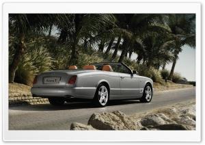 Bentley Azure T Convertible 5
