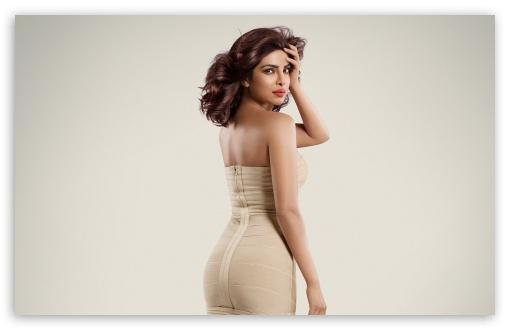 Download Priyanka Chopra UltraHD Wallpaper
