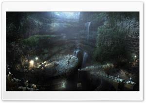 Game Scenes 13