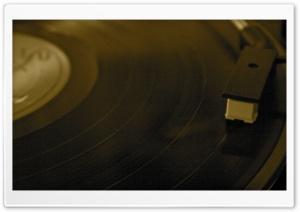 Turntable Playback