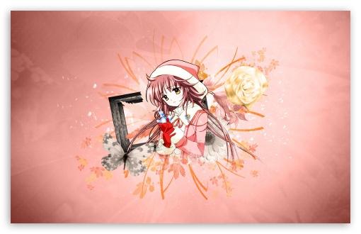 Download Anime Background UltraHD Wallpaper